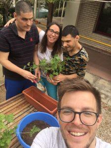 Φθινοπωρινές ασχολίες στο Κέντρο Ημέρας Ίριδα